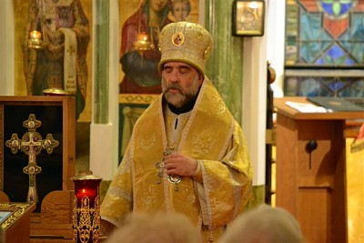 Click here for lessons on the Orthodox Faith taught by His Grace, Bishop Michael