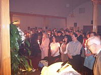 Paschal Midnight Vigil
